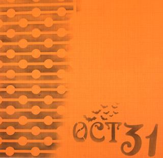 Clear Scraps Stencils Cutest Lil' Monster close up 2(1)