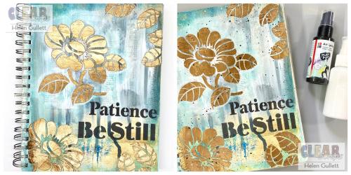 ClearScraps_Patience_BeStill_ArtJournal_4