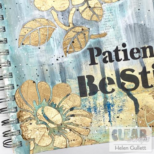 ClearScraps-Patience-BeStill-ArtJournal-HelenGullett-4