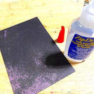 Printed_clear_scraps_halloween_card_steampunk_stencil_gears