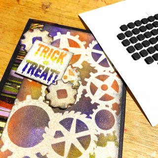 Add_sentiment_clear_scraps_halloween_card_steampunk_stencil_gears
