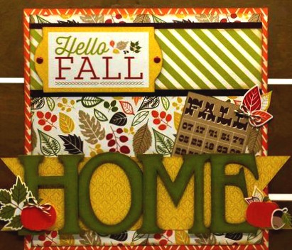Clear_Scraps_House Pallet_Autumn Days close up 2