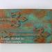 Mixed Media Wood Card