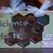 Science & Facts Autism Molecule Wood Shaker Album