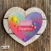 Heart Mini Pallet