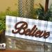Believe Pallet