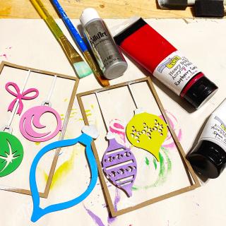Clear_scraps_jumbo_wood_tag_Stencil_chipboard_embellishment_ornaments_chlkboard_christmas_decor_8