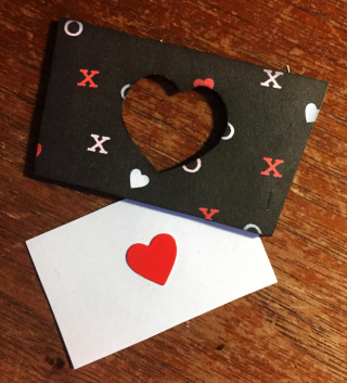 Clear_Scraps_Chipboard Embellishment_Cup of Love Card close up 1(1)