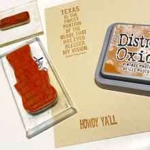 Clear_scraps_shaker_boot_texas_tag_chipboard_map_rodeo_emboss_lone_star_tami_sanders_stamp