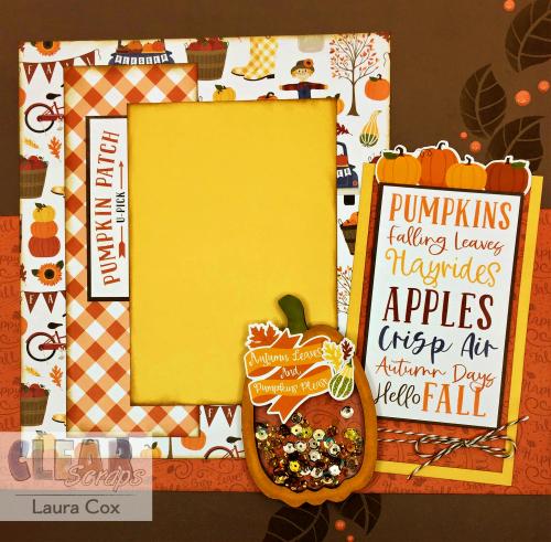 Clear Scraps Fall Pumpkins LO(1)