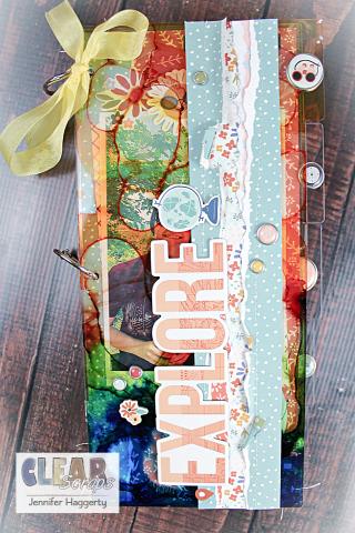 Clear_Scraps_Acrylic_Tab_Slimline_Album