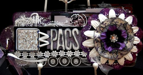 The PACS 2008