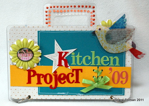 Kitchen Project 09