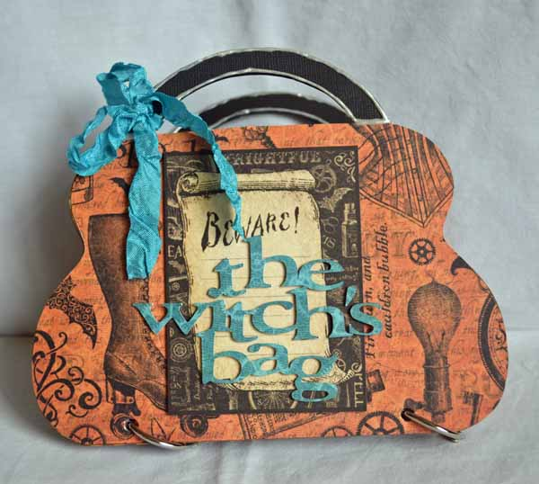 The Witch's Bag