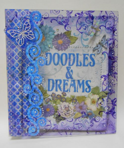 Doodles & Dreams Album by Kc