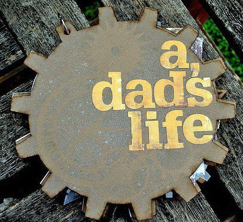 A Dad's Life