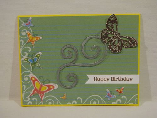Cathy - cards with die cut acrylic pieces (14)