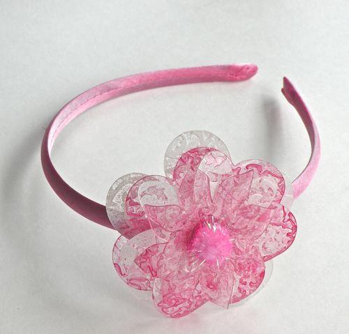 Flower Headband by Pinky
