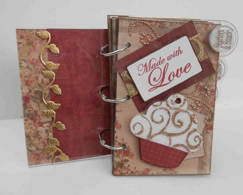 Made With Love Album by Kc