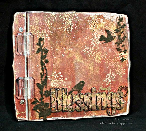 Blessings Album by Rita