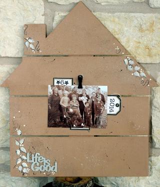 Family Home Home Decor